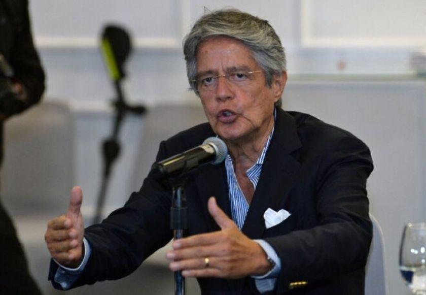 Partido indígena de Ecuador gana presidencia de Congreso con apoyo de Lasso