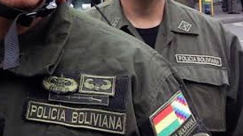 La Paz: Detienen a coronel de la Policía vinculado en irregularidades durante la cuarentena 2020