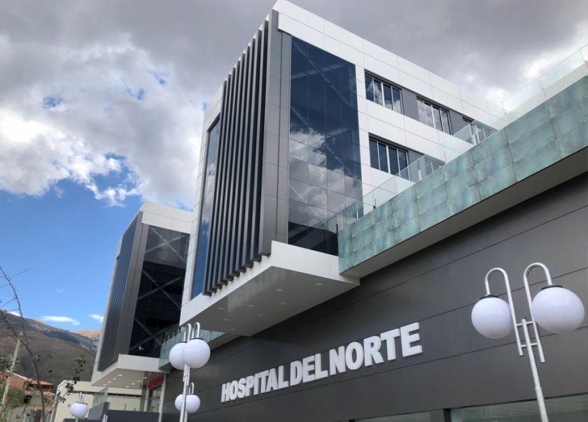 Alertan falta de insumos para pacientes COVID-19 en Cochabamba