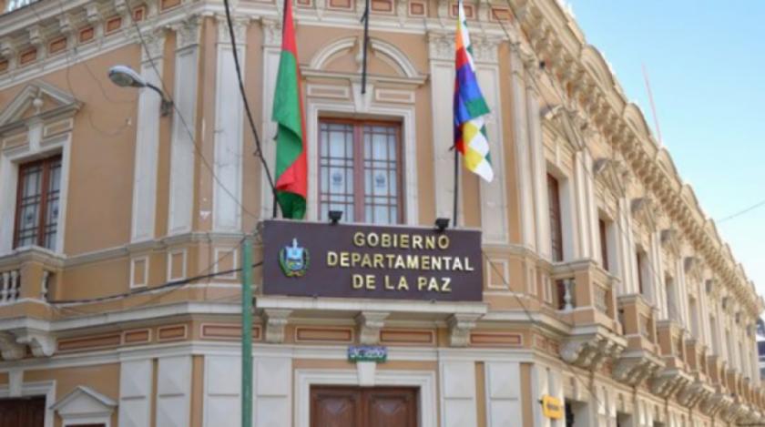 Gobernación de La Paz  retira acusación contra Fernández y advierte que muerte de bebé Alexander queda impune