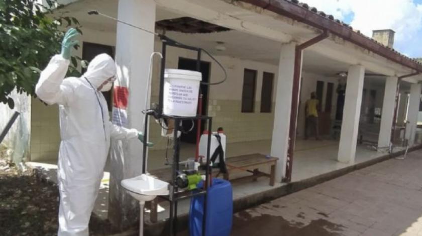 Trinidad: Terapias Intensivas rechazan pacientes y alcaldía entregó remedios un mes después