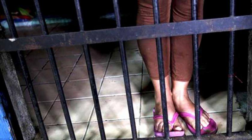 Madre que mató a sus tres hijos es condenada con la pena máxima en Potosí