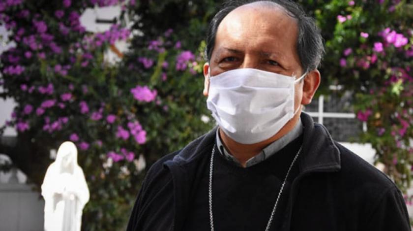 Iglesia Católica reitera pedido para que Gobierno garantice el proceso de vacunación contra Covid-19