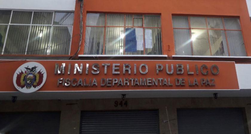Fiscalía anuncia que coordinará con la justicia para que se traduzca la solicitud de extradición de Murillo