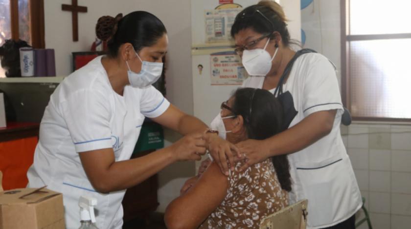 Revelan que en San Ignacio de Velasco hospitales cobraban Bs 50 para vacunar contra el Covid-19