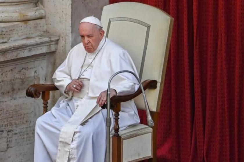 El Papa rechaza la dimisión de cardenal alemán que denunció la gestión de los abusos sexuales