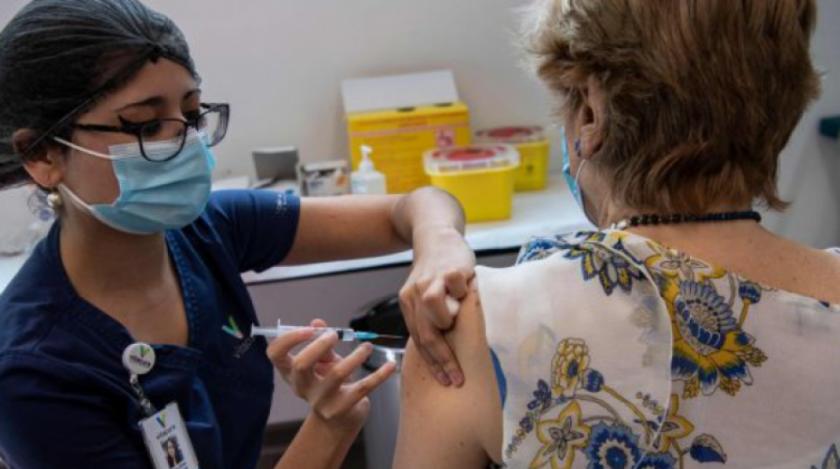 A este ritmo lento de vacunación, afirman que controlar el Covid llevará años en América Latina