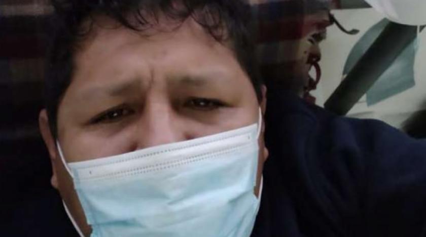 Gobierno deslinda responsabilidad por la muerte de un policía a causa del Covid-19