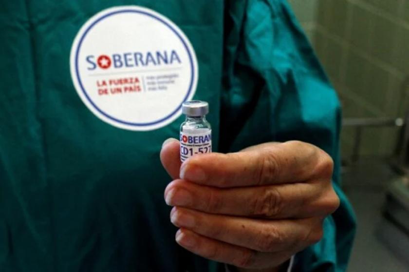 Cuba inicia ensayo vacunal anticovid-19 en niños y adolescentes