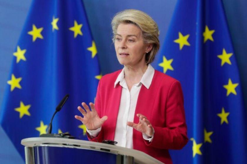 Bruselas valida a Portugal el primer plan de reactivación poscovid