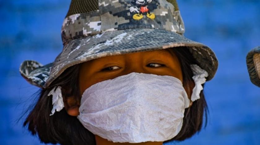 Más de 1.000 niños se contagiaron con Covid-19 en Cochabamba, hallaron a 17 con discapacidad