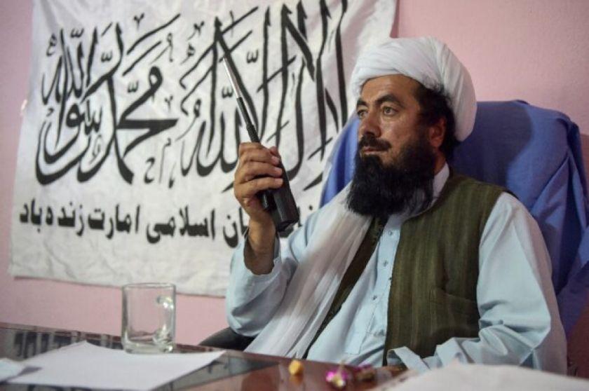 Los talibanes confían en su victoria en Afganistán tras la retirada de las tropas de EEUU