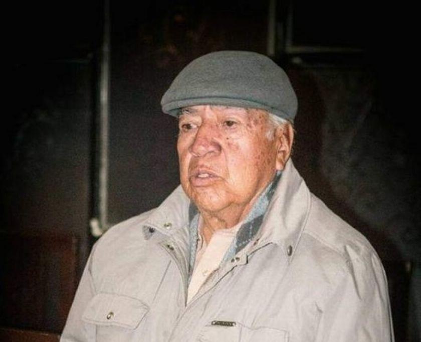 "Se fue ""Don Acuti"": calla la voz de oro de la prensa potosina"