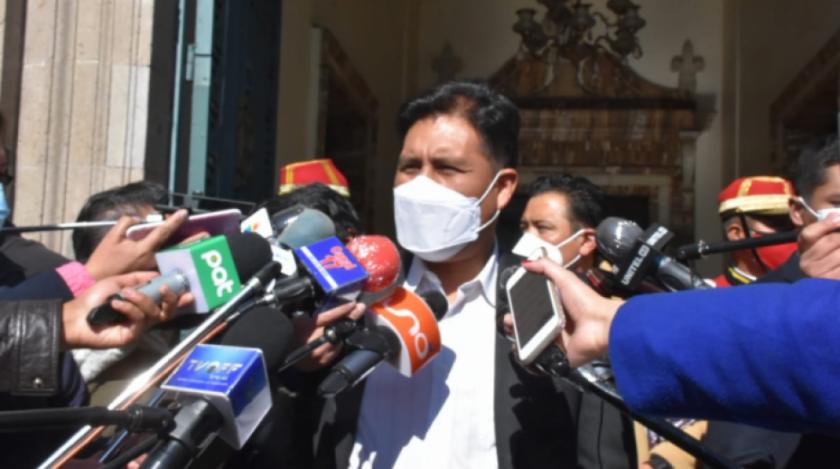 Gobierno aprueba decreto que facilita a gobiernos subnacionales la adquisición de vacunas
