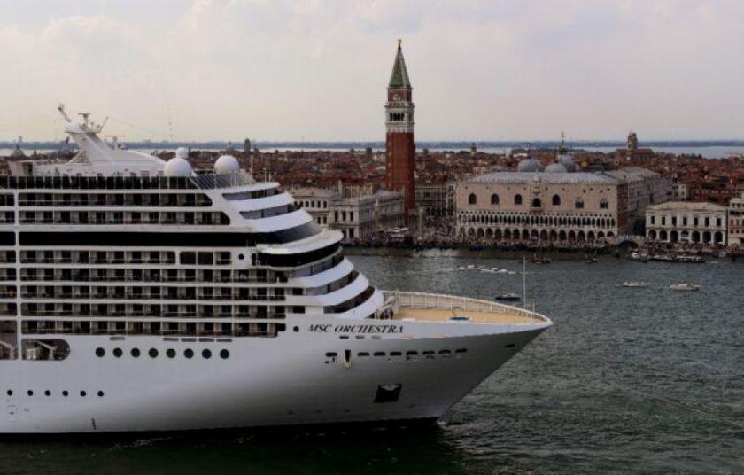 La Unesco recomienda incluir a Venecia en la lista de patrimonio mundial en peligro