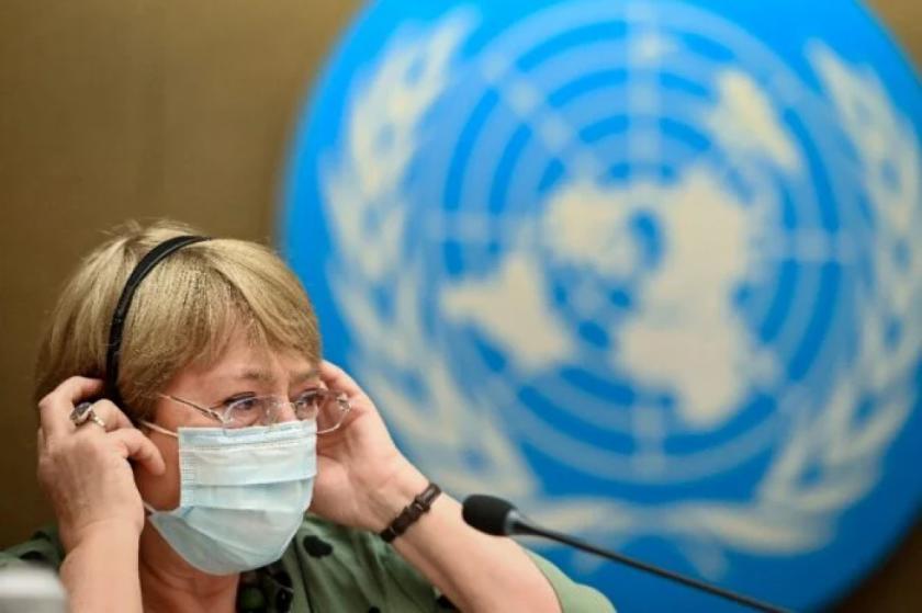 """Bachelet urge a Nicaragua a un """"cambio urgente"""" en proceso electoral tras detenciones"""