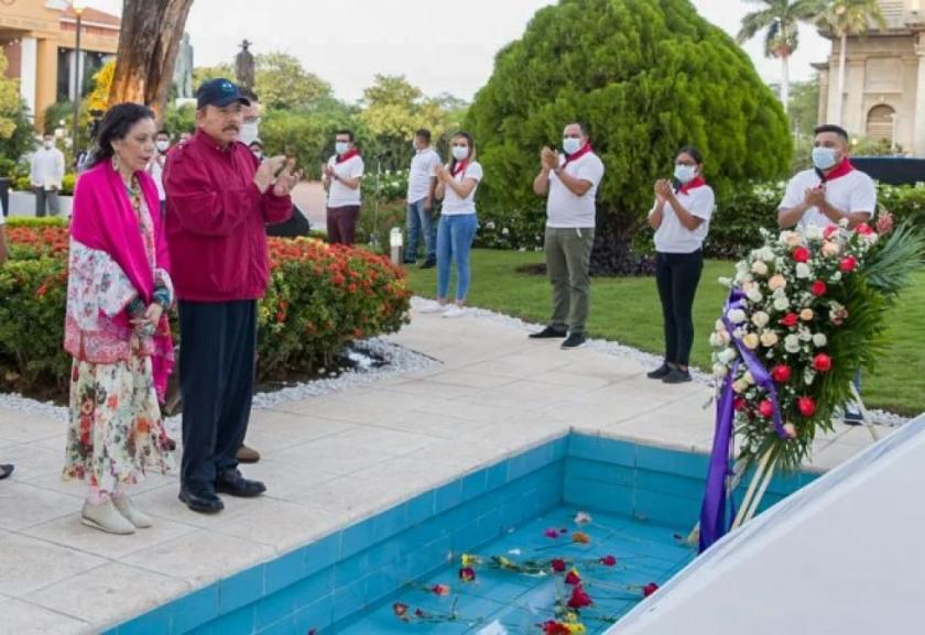 Corte IDH pide liberación inmediata de cuatro opositores presos en Nicaragua