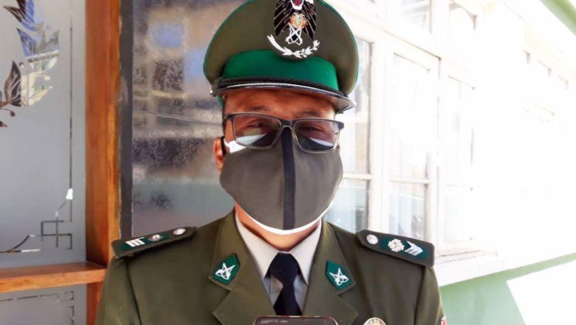 Un suboficial de Estado Mayor niega que movimiento de 2019 haya sido 'motín'