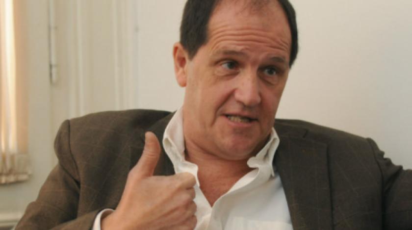 Embajador de Argentina admite que cartuchos AT 12/70 es material antidisturbios