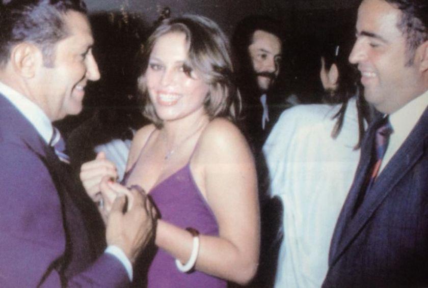García Meza no se sentía dictador