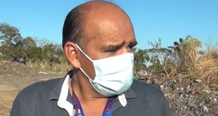 Muere en La Paz el alcalde del municipio de San Javier