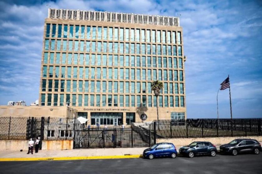 EEUU busca aumentar personal de su embajada en Cuba y permitir remesas