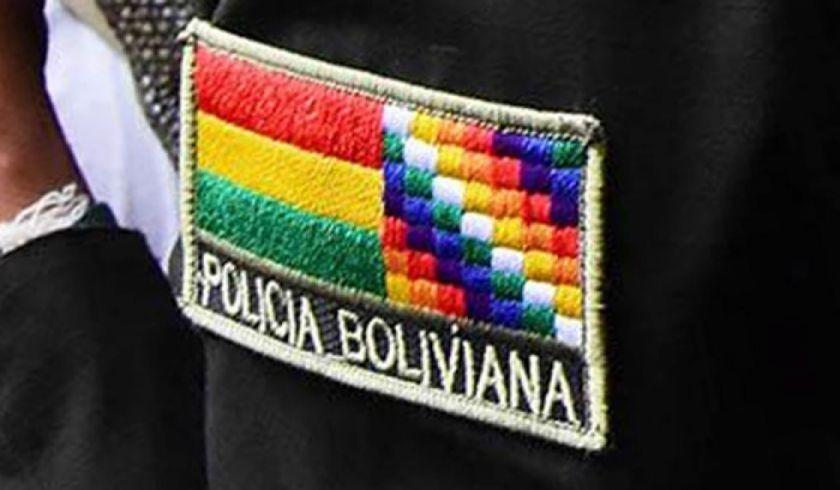 Pando: Efectivo policial sienta denuncia contra un oficial por agredirlo a golpes