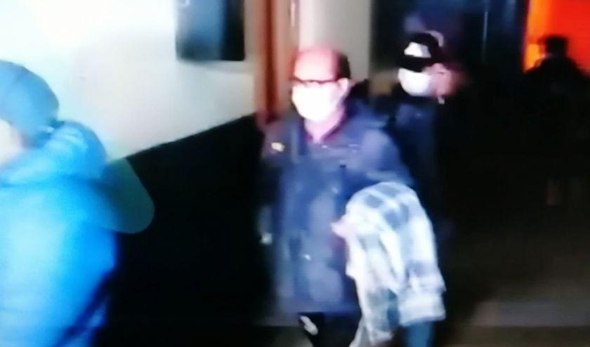 Cae un exasesor de Arturo Murillo por el caso condecoraciones falsas en la Policía