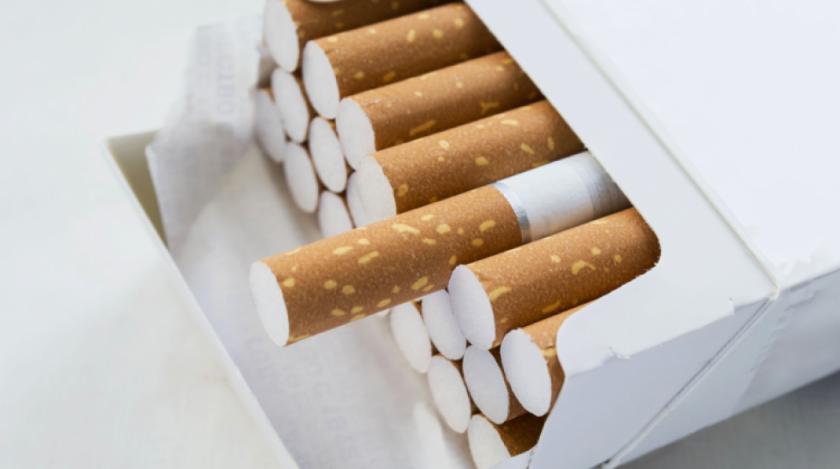 Bolivia importó 25 mil toneladas de cigarrillos de 2011 a 2020