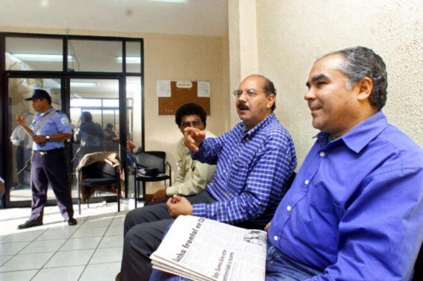 Reportan que otro aspirante a la presidencia arrestado en Nicaragua