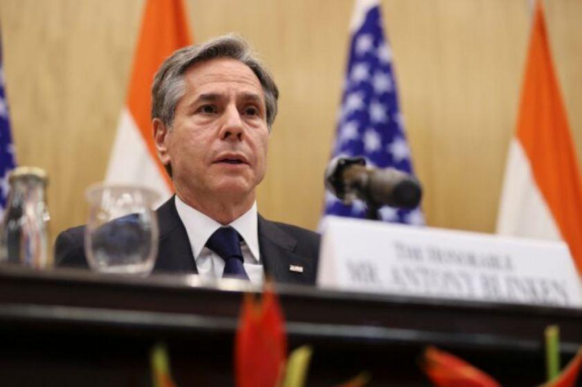 """Afganistán se convertirá en un """"Estado paria"""" si los talibanes toman el poder, según EEUU"""