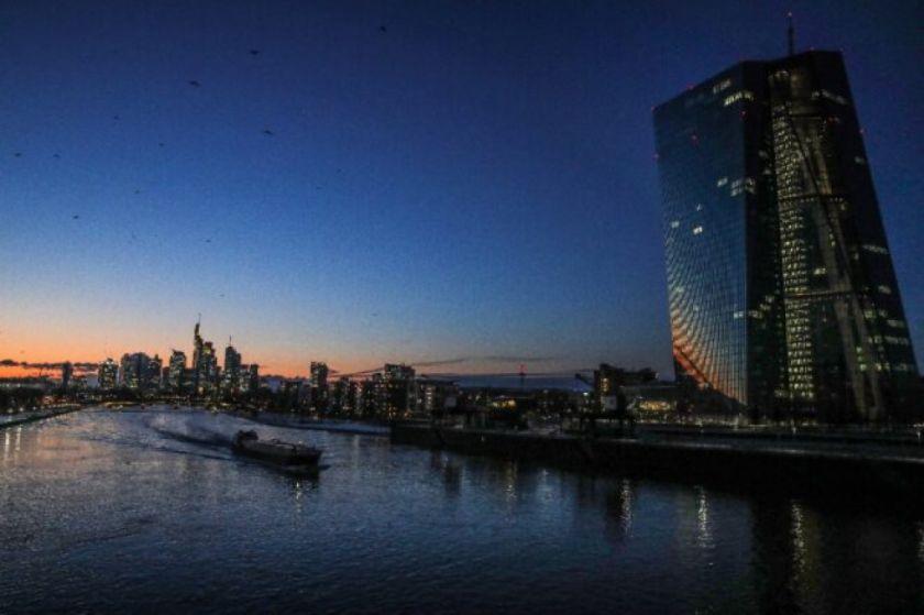 La economía europea vuelve con fuerza a la senda del crecimiento