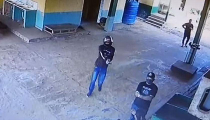 Reportan la muerte de una boliviana durante un asalto a tiros en Brasil