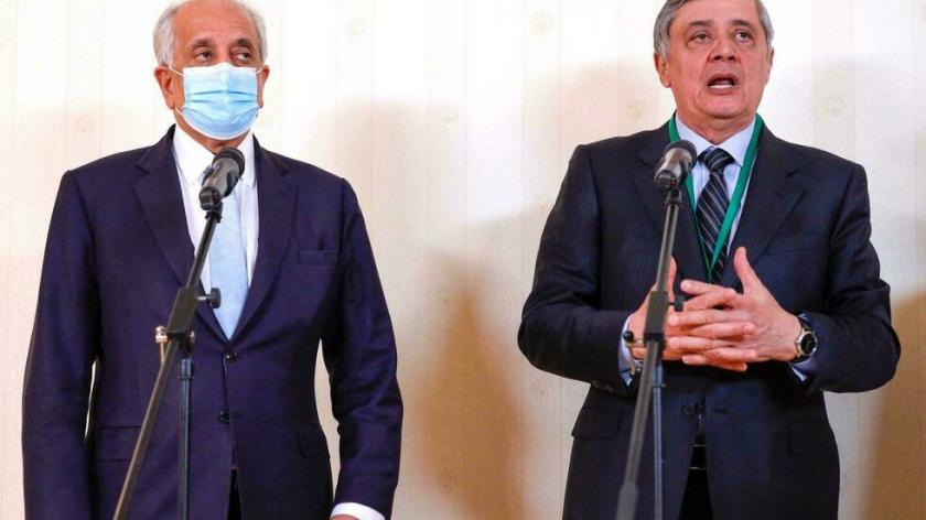 Embajador ruso se reunirá con talibanes en Kabul el martes