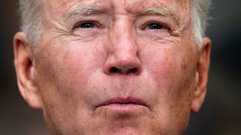 "Biden acusa a China de retener ""información crucial"" sobre origen del coronavirus"