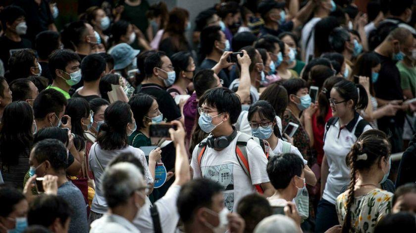 China prohíbe exámenes para niños de seis años al reformar sistema educativo