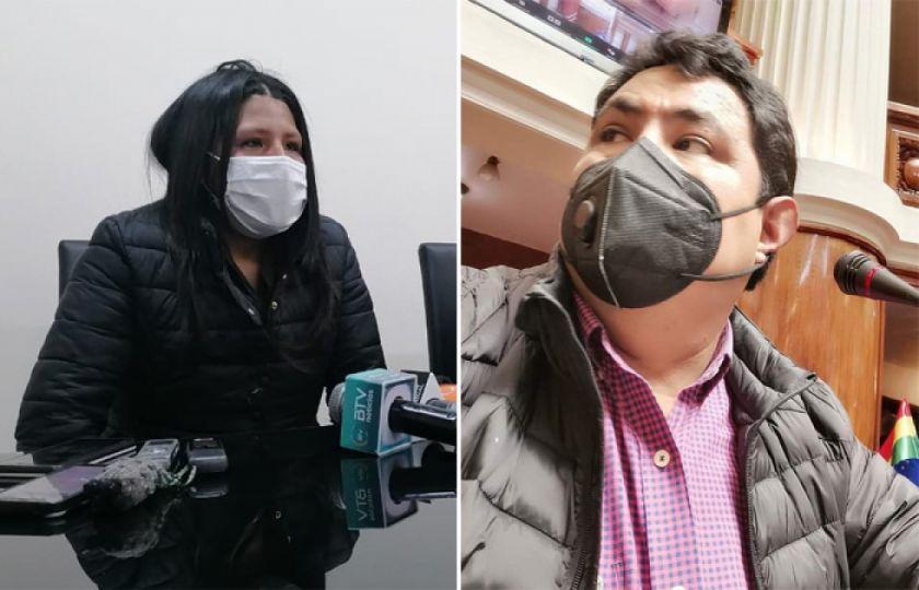 Surge polémica sobre el pago a familiares de víctimas de Senkata en el gobierno de Jeanine Añez