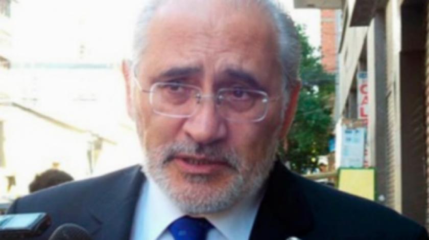 """Mesa: No pueden ocultar el """"fraude"""", informes de la OEA, UE, Ethical y Villegas son contundentes"""