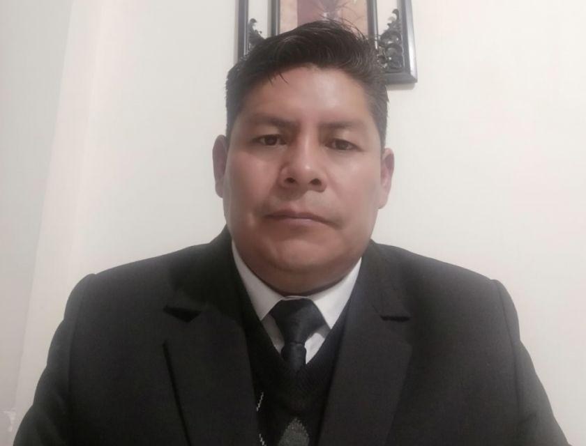 Hoy eligieron a un nuevo presidente del Tribunal Departamental de Justicia