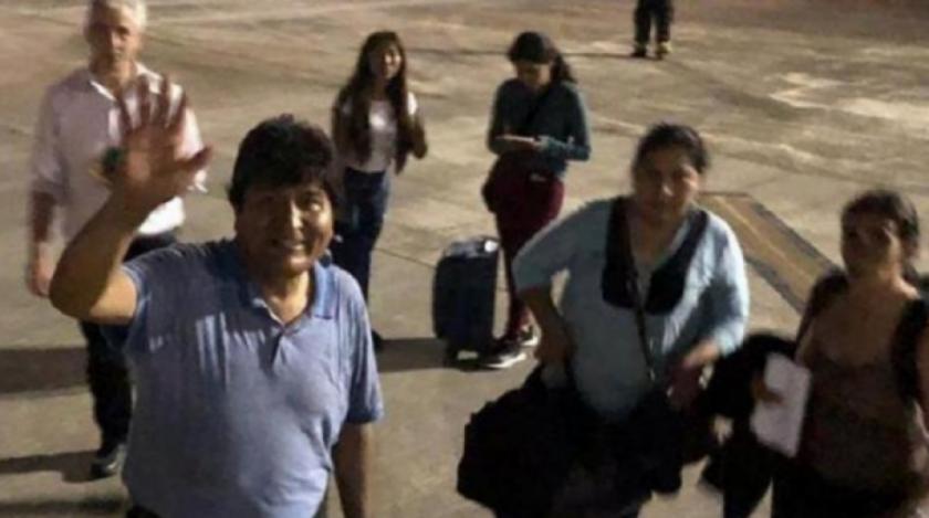 Según piloto mexicano, militares bolivianos intentaron bajar a Evo Morales y atacar el avión en 2019
