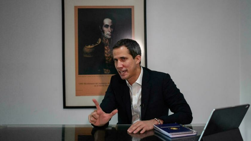 Oposición de Venezuela va por tiempos y garantías electorales en diálogo con gobierno