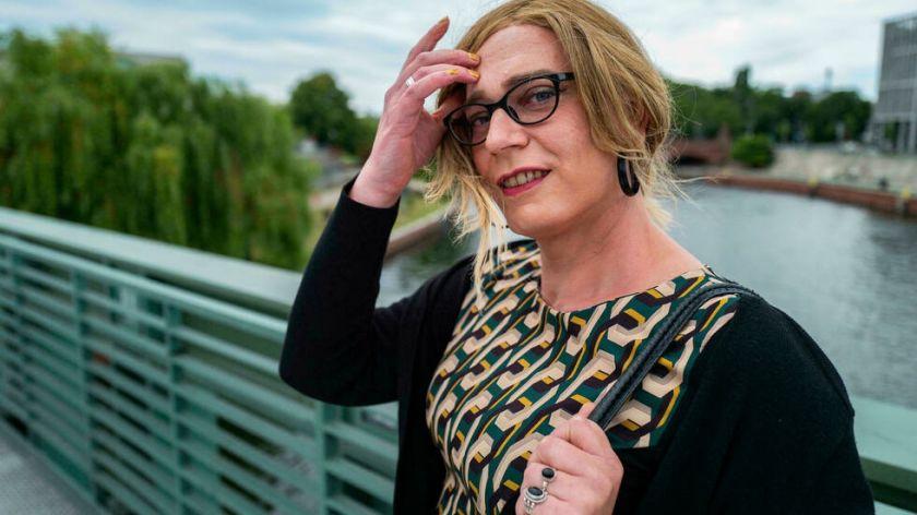 Tessa Ganserer aspira a ser la primera diputada federal transgénero de Alemania