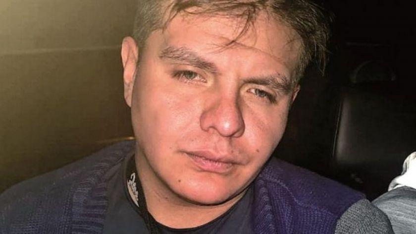 Líder de la Resistencia Cochala llega a Potosí, estará detenido en Cantumarca