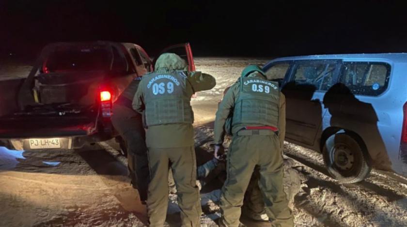 Suman acusación de abuso sexual contra militares bolivianos detenidos en Colchane