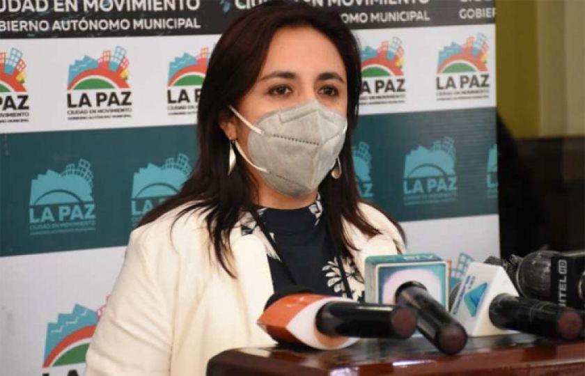 Alcaldía garantiza la atención y provisión de medicamentos en Hospital La Paz