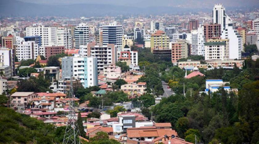 Cochabamba crece a razón de 4,5% desde 2014 y exporta a 51 países del mundo