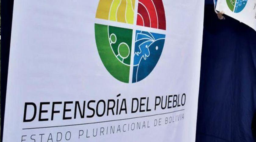 Sala Constitucional exhorta a que el Legislativo convoque a la elección del nuevo Defensor del Pueblo