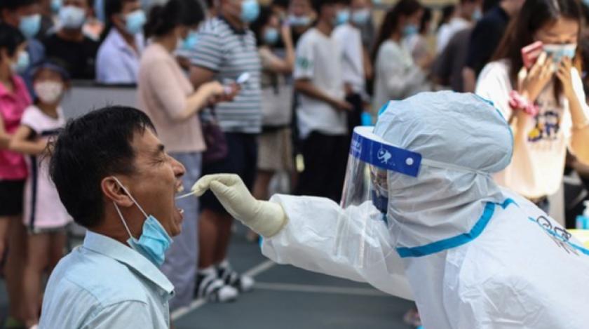 Covid: China nuevamente está en alerta tras un brote por la variante delta
