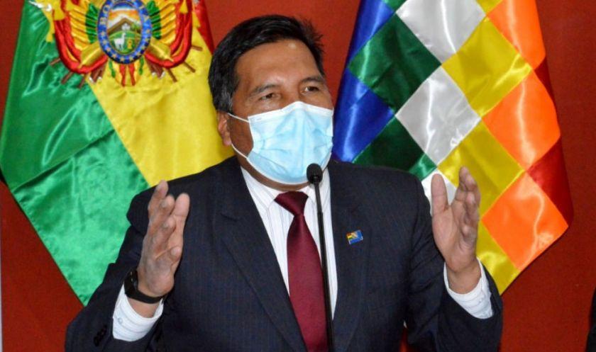 Caso Quelca: Abogado denuncia 'pacto de silencio'