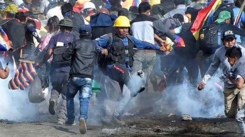 """OACNUDH atenta al compromiso del Gobierno sobre una reconciliación """"amplia e inclusiva"""""""